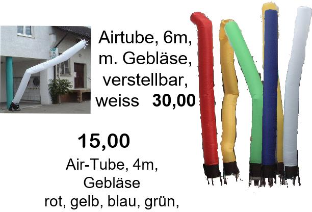 Airtubes