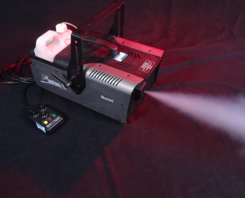 Antari Z1200 Nebelmaschine Fog
