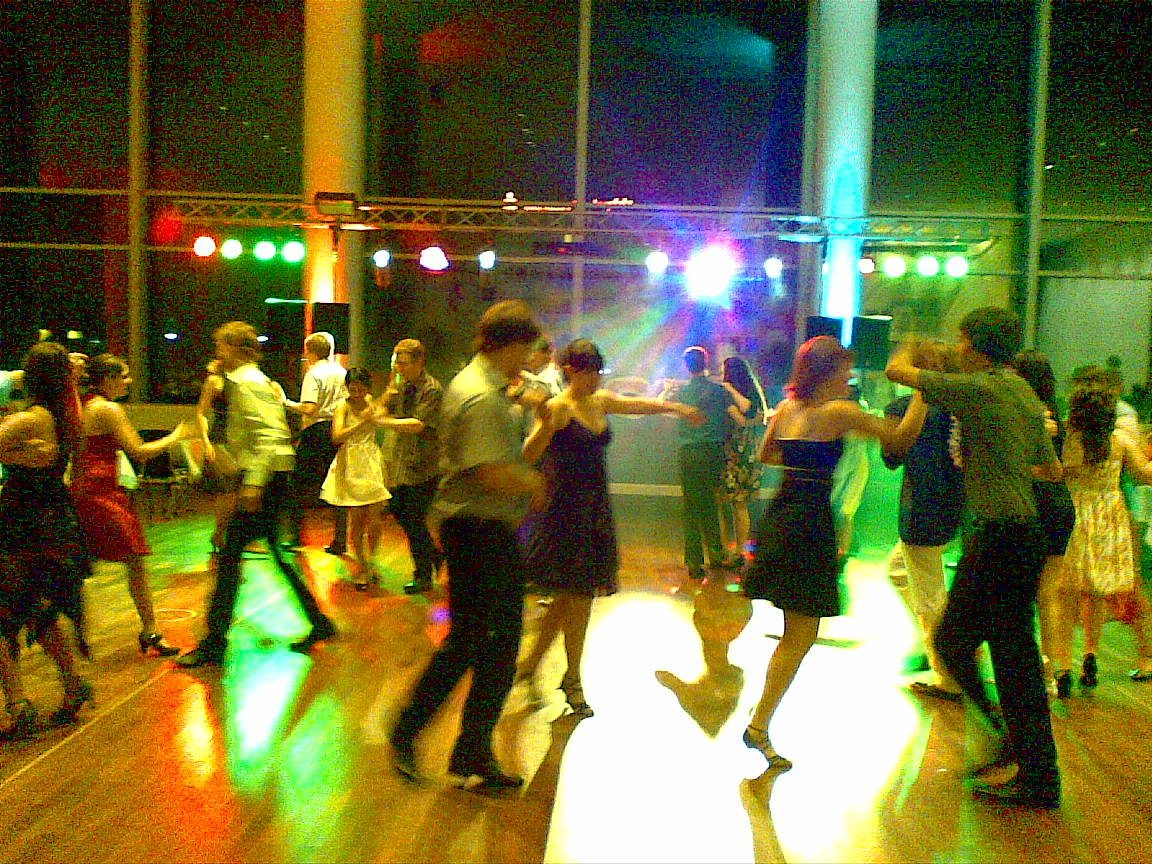 Tanzschul Ball