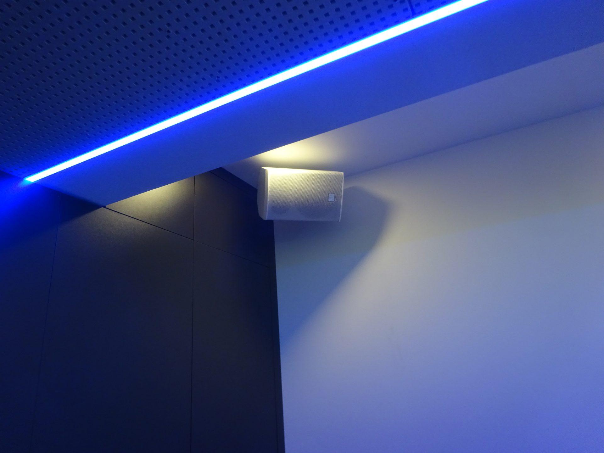 Lautsprecher Loungebar