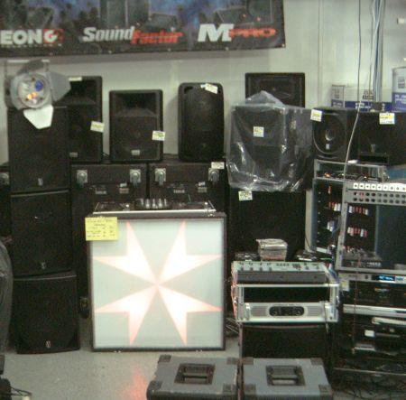 Lautsprecher Verkauf