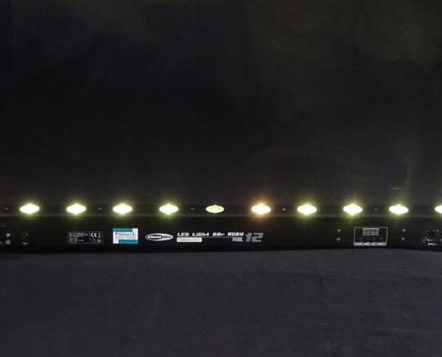 LED Pixelbar