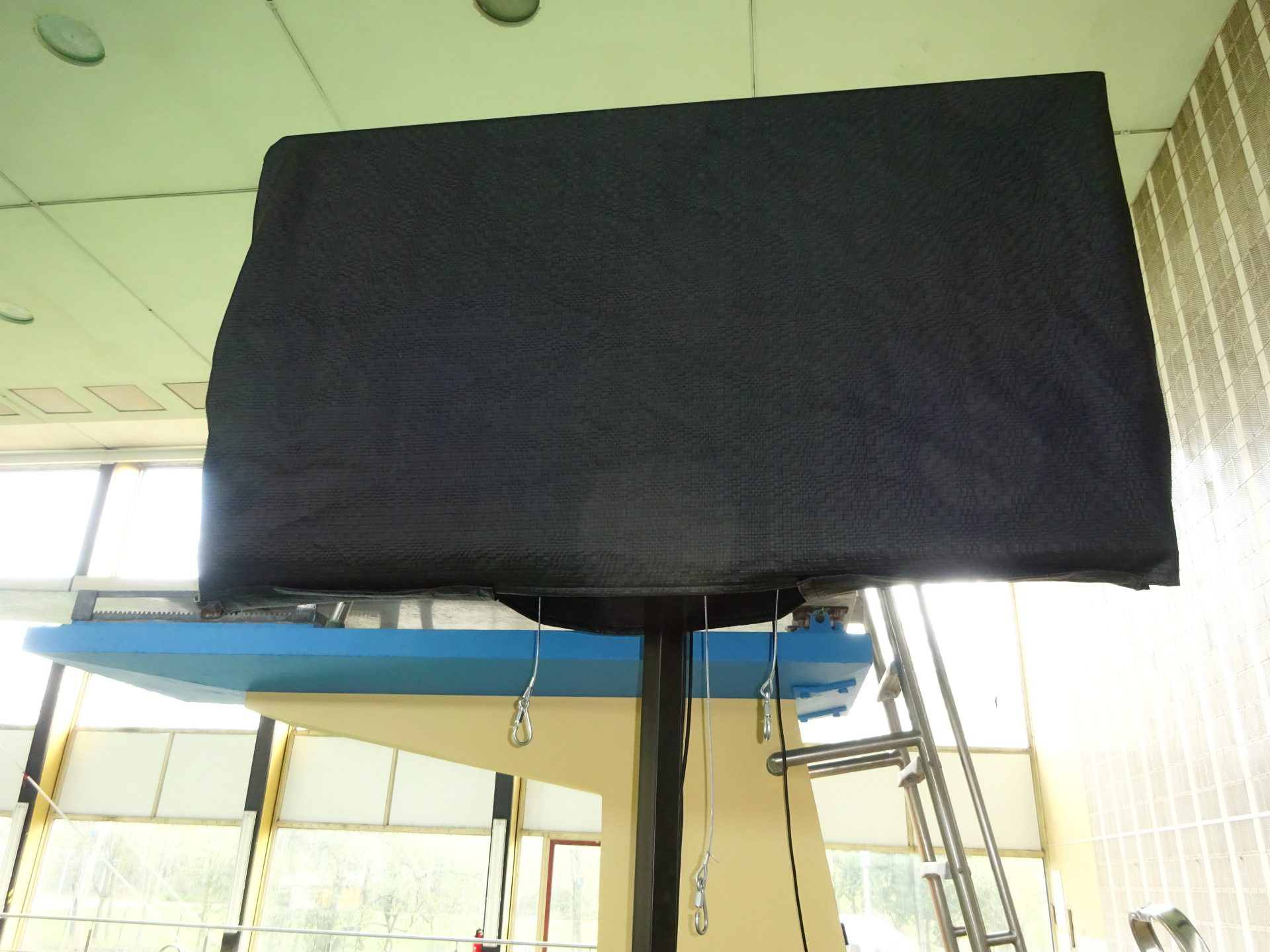 TV Schutzhülle