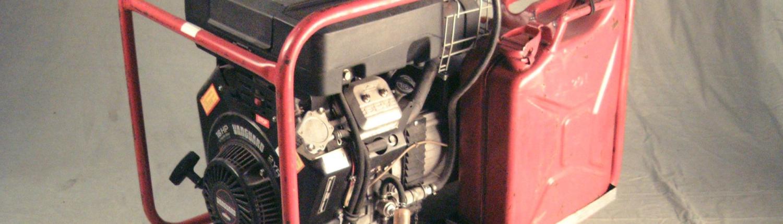 8kVA Strom-Generator für Non-Stopbetrieb