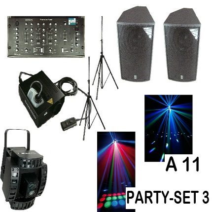 A11 PartySet3