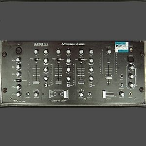 ADJ Q2422 Discomixer