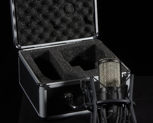 AKG P420 Grossmembran-Mikrofon