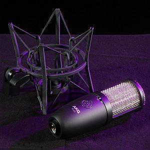 AKG P420 Grossmembran Mikrofon