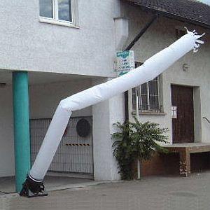 Airtube Ue 6m weiss