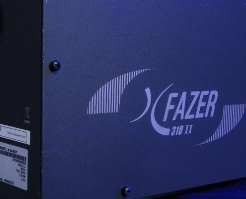 Antari Fazer X310 Hazemaschine