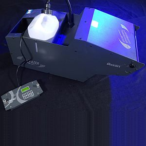 Antari Fazer X310 Hazenebelmaschine