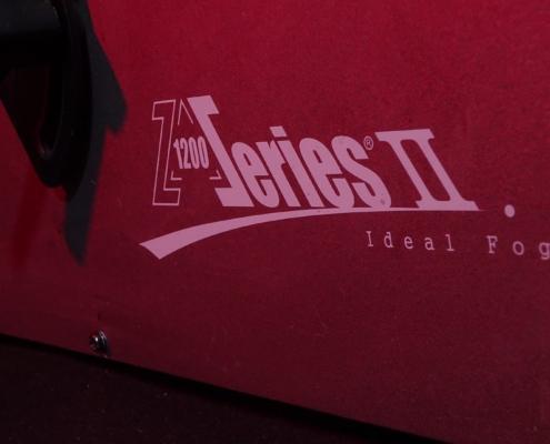 Antari Z1200 Nebelmaschine Logo
