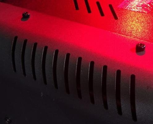 Antari Z1200 Nebelmaschine