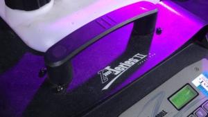 Antari Z-3000 Nebelmaschine