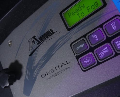 Antari Z-3000 Nebelmaschine Remote Ready