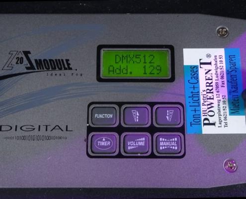 Antari Z-3000 Nebelmaschine Remote DMX