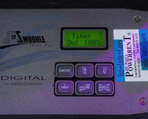 Antari Z-3000 Nebelmaschine Remote Timer