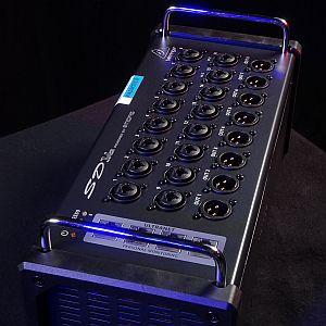 Behringer SD 16 Digitale Stagebox