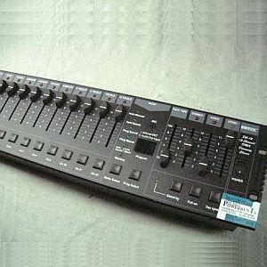 Botex DC12 Lichtorgel Lichtmixer