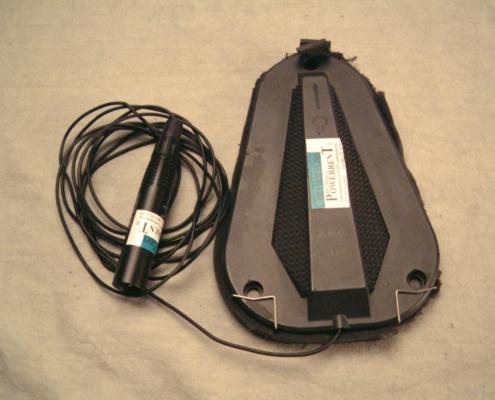 AKG C547 Grenzflächen Mikrofon