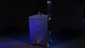 DAP PSS 110 Funk Akku Box