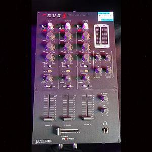 Ecler Nuo3 DJ Mixer