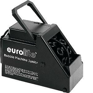 Eurolite Batterie Seifenblasenmaschine