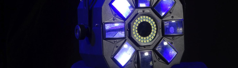 Eurolite FE 900 LED Hybrid Lichteffekt