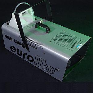 Eurolite Foam 1500 Schaummaschine