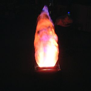 Flamelight Feuereffekt