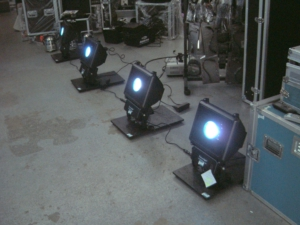 Futurelight Wall-Lights