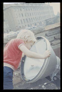 Wie alle begann .. HU 1970
