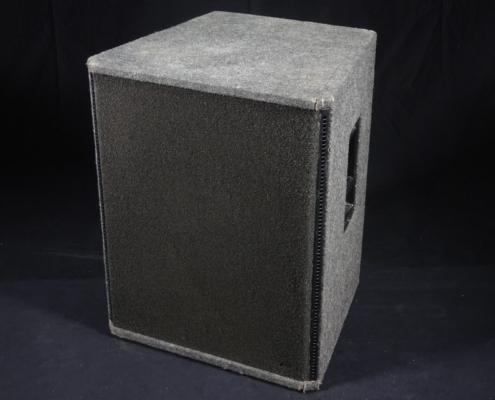 KS T11 1000W Aktivlautsprecher