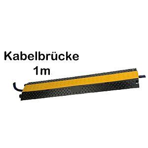 Kabelbrücke 1m