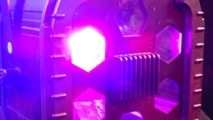 Mover LED Lichteffekt