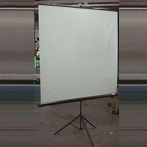 Leinwand 175x175cm