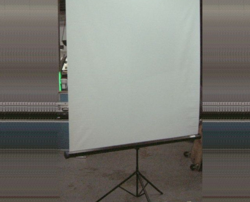 Leinwand 175cm x 175cm