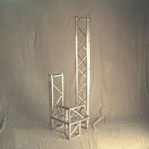 Litec TX30 Dreikant Truss
