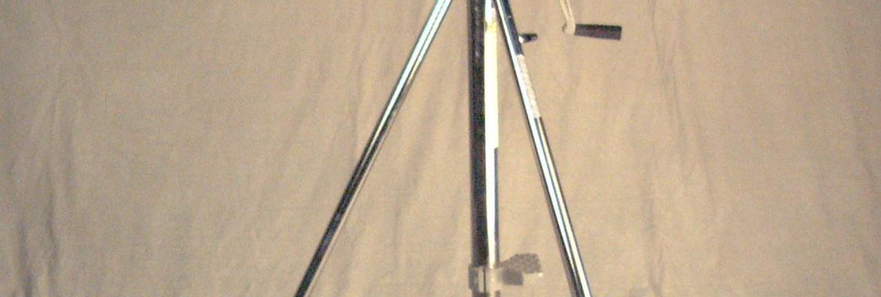 Manfrotto Kurbelstativ U087