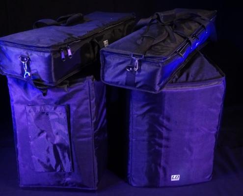 LD Systems Maui 28 Taschen