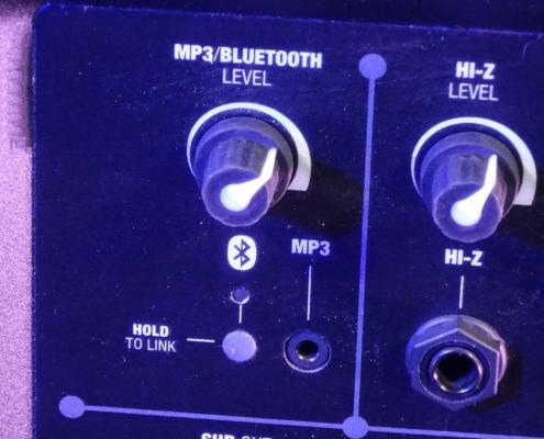 LD Systems Maui 28 MP3-Bluetooth