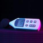Omnitronic SLM 600 Schallpegelmesser