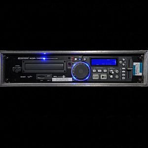 Omnitronic XDP1400 CD Player