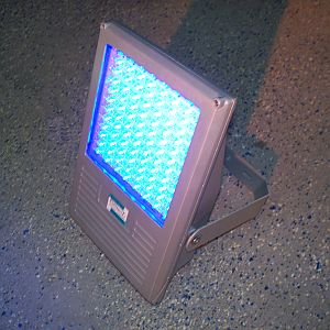 Outdoor Fluter 288 LED