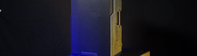 PA-KIT 9 Cerwin Vega CVX-CVE