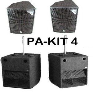 PA-Kit 4
