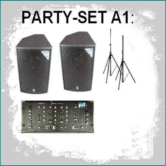 Party Set A1