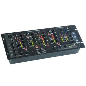 ADJ Q-Spand Pro DJ Mixer