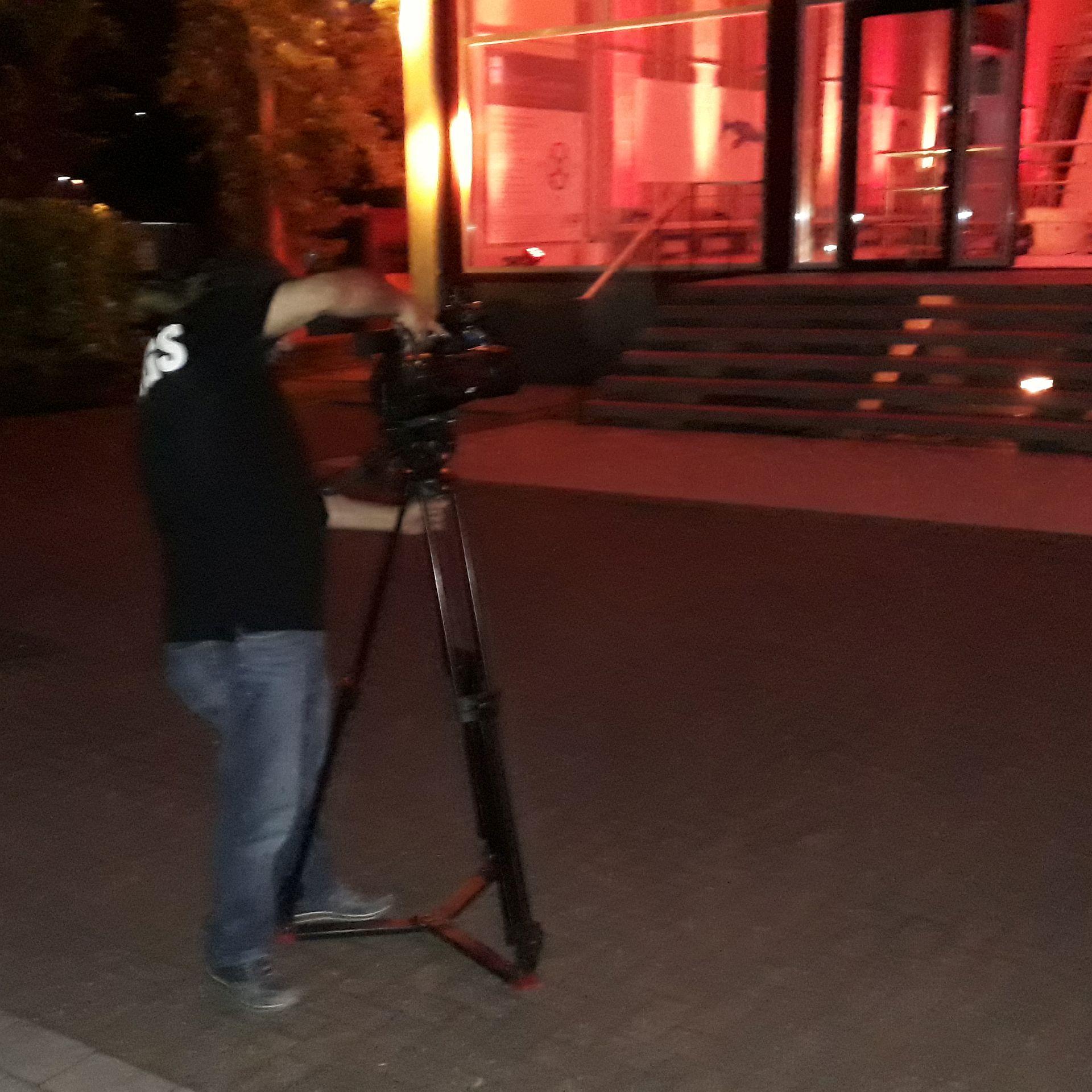SWR Kameramann
