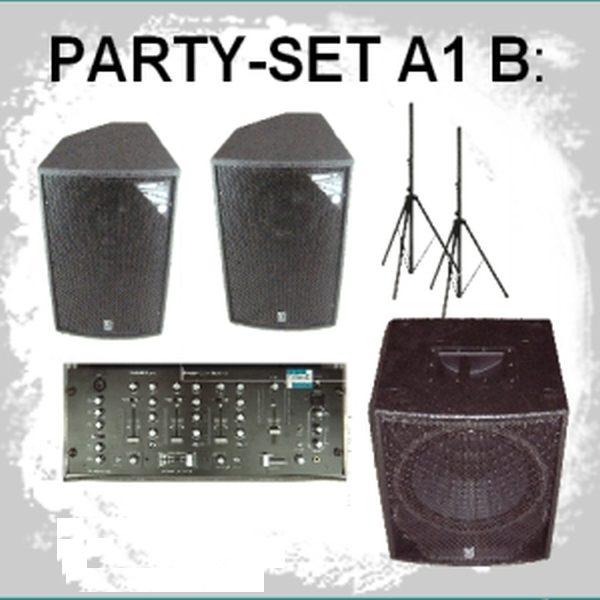 Party Set A1B